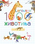 1000 životinja – Larousse