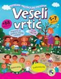 Весели вртић - босански језик (латиница)