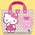 Nacrtaj i obuci Hello Kitty