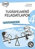 Kontrolne vežbe iz matematike za 4. razred na mađarskom jeziku