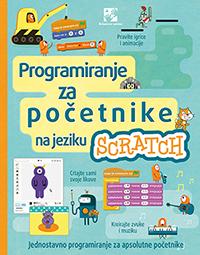 Programiranje za početnike na jeziku Scratch