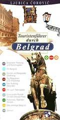 Touristenführer durch Belgrad
