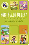 Portfolio deteta - latinica