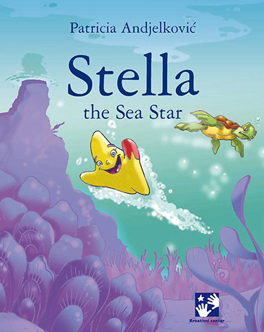 Stella the Sea Star