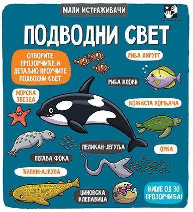 Подводни свет