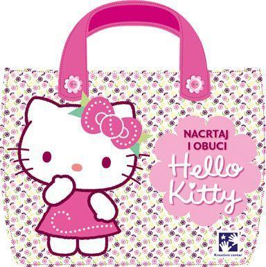 Нацртај и обуци Hello Kitty