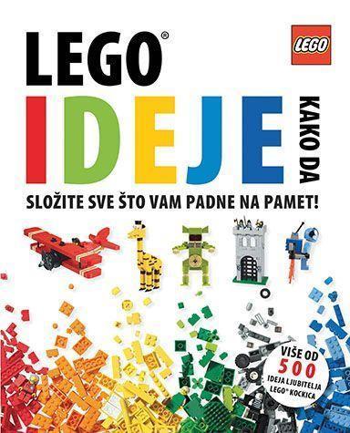 LEGO ИДЕЈЕ