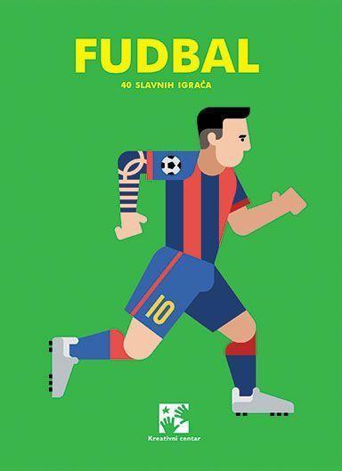 Фудбал 40 славних играча
