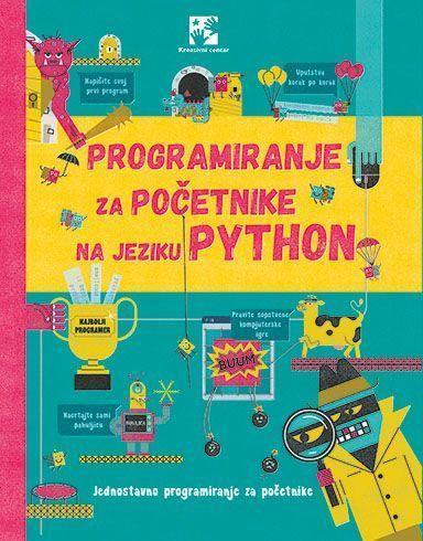 Програмирање за почетнике на језику Python