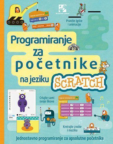 Програмирање за почетнике на језику Scratch