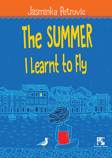 The Summer I learnt to fly