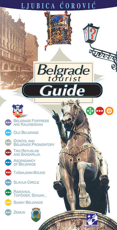 Belgrade Tourist Guide