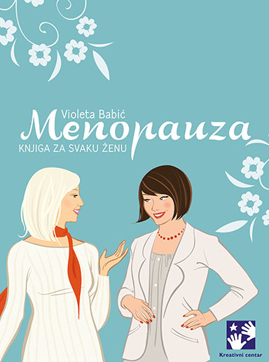 Menopause – A Book for Every Woman