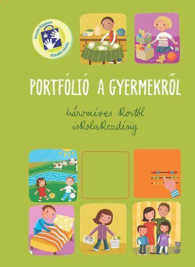 Портфолио детета - мађарски језик